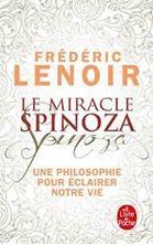 Εικόνα της Le miracle Spinoza : une philosophie pour éclairer notre vie