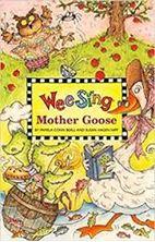 Εικόνα της Wee Sing Mother Goose [With CD]