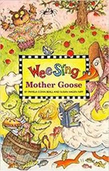 Wee Sing Mother Goose [With CD]