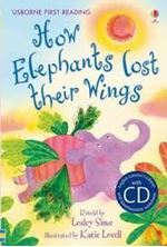 Picture of How elephants lost their wings