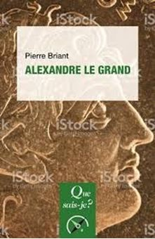 Picture of Alexandre le Grand