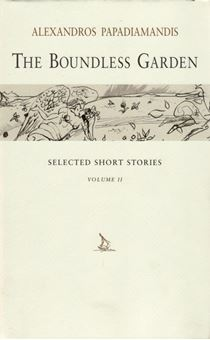 The Boundless Garden: Selected short stories Volume II