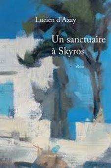 Un sanctuaire à Skyros - Récit