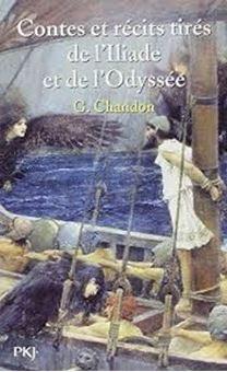 Picture of Contes et récits tirés de l'Iliade et de l'Odyssée