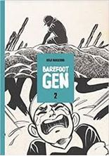 Εικόνα της Barefoot Gen Volume 2: The Day After