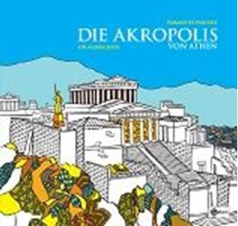 Η Ακρόπολη της Αθήνας - Γερμανικά