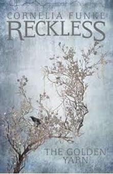 Reckless III: The Golden Yarn : 3