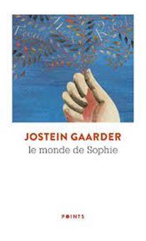 Image sur Le monde de Sophie : roman sur l'histoire de la philosophie