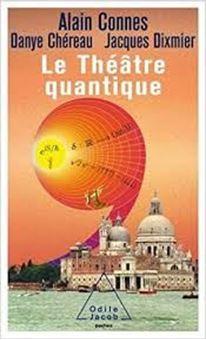Le théâtre quantique - L'horloge des anges ici-bas