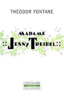 Madame Jenny Treibel