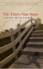 Picture of The Thirty-Nine Steps