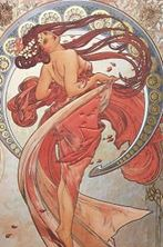 Picture of Mucha: The Arts, Dance