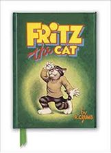 Picture of Fritz the Cat