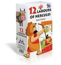 Picture of 12 Labours of Hercules