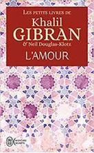 Εικόνα της Les petits livres de Khalil Gibran - L'Amour