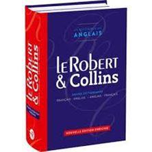 Image de Le Robert & Collins - Grand dictionnaire