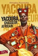 Image de Yacouba, chasseur africain