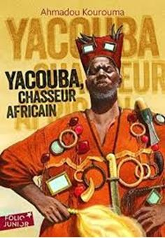 Image sur Yacouba, chasseur africain