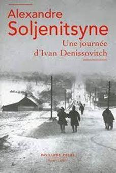 Image sur Une journée d'Ivan Denissovitch