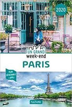 Un grand week-end à Paris