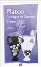 Picture of Apologie de Socrate, Criton