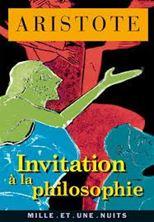 Εικόνα της Invitation à la philosophie