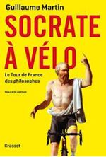 Picture of Socrate à vélo - Le Tour de France des philosophes