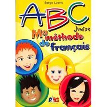 Picture of ABC Junior - Ma méthode de français