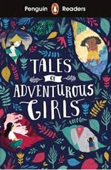 Tales of Adventurous Girls
