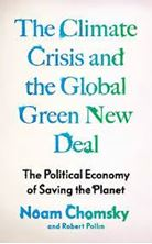 Image de Climate Crisis and the Global Green New Deal