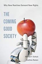 Εικόνα της The Coming Good Society