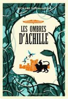 Les enquêtes d'Hermès Tome 4 - Les ombres d'Achille