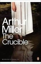 Picture of The Crucible