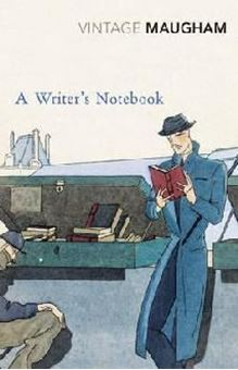 Picture of A Writer's Notebook