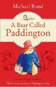 Picture of A Bear Called Paddington
