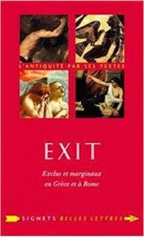 Exit - Exclus et marginaux en Grèce et à Rome