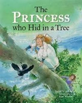 The Princess who Hid in a Tree