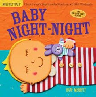 Picture of Baby Night-Night