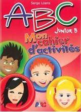 Εικόνα της ABC Junior B - Mon cahier d'activités