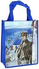 Picture of BAG CORTO SEMI WATERPROOF - GRECE