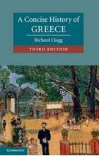 Picture of A Concise History of Greece