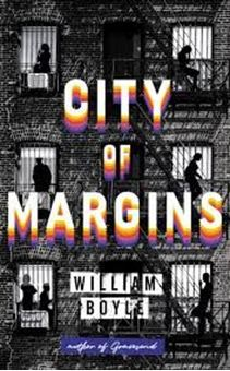 City Of Margins