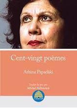 Picture of Cent-vingt poemes