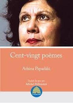 Cent-vingt poemes