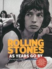 Picture of Rolling Stones: As years go by
