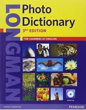 Picture of British Photo Dictionary
