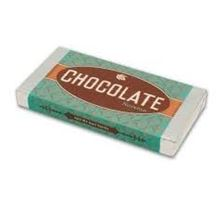 Picture of Chocolate Notepad