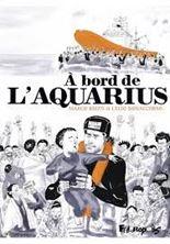 Picture of À bord de l'Aquarius