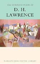 Εικόνα της The Complete Poems of D.H. Lawrence
