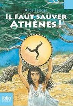 Il faut sauver Athènes !